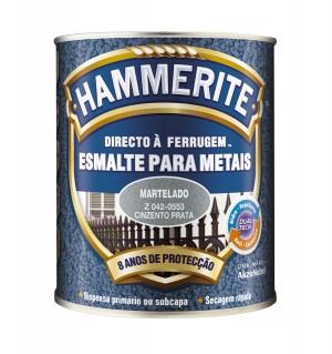 Hammerite Martelado Brilhante