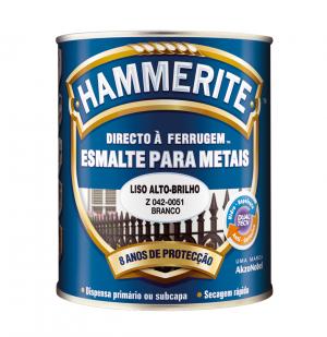 Hammerite Liso Alto-Brilho