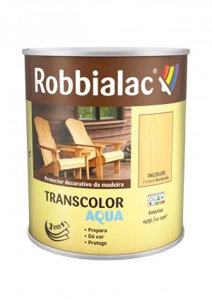 Transcolor Aqua Acetinado