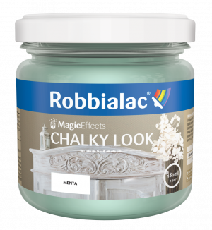 Magic Effects Chalky Look