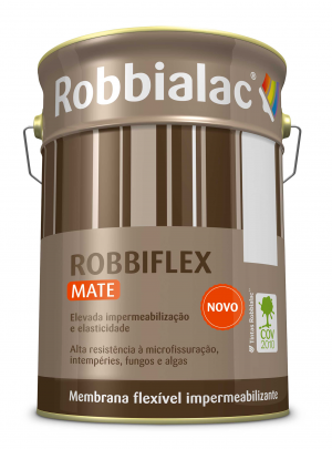 Robbiflex Acetinado