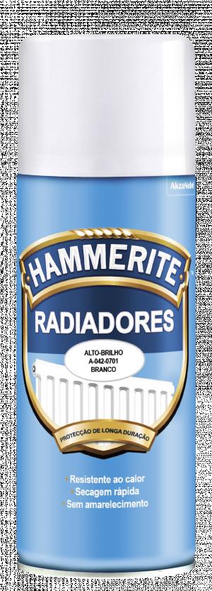 Hammerite Radiadores