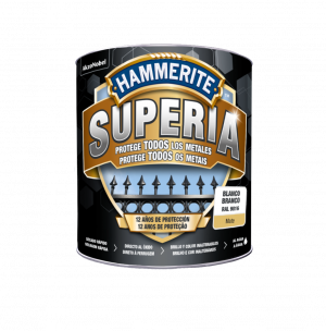 Hammerite Superia Mate